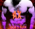 CRASH & BURN_