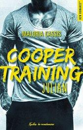 cooper training