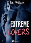 Extreme Lovers (saison 2)