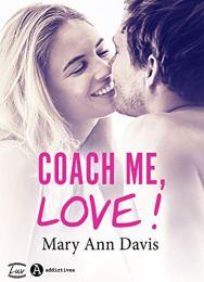 Coach me, Love