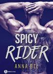 Spicy Rider