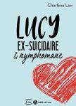 Lucy, ex-suicidaire et nymphomane