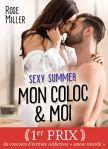 Sexy Summer – Mon coloc & moi