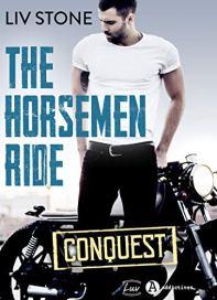 The Horsemen Ride