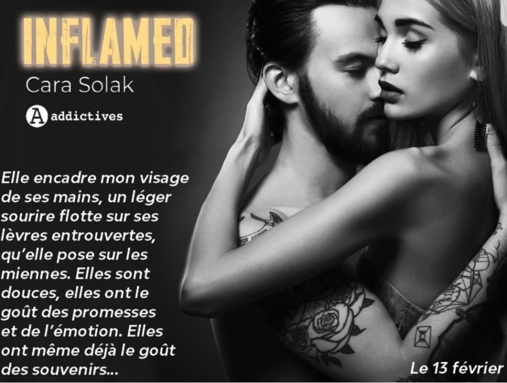 Inflamed_extrait