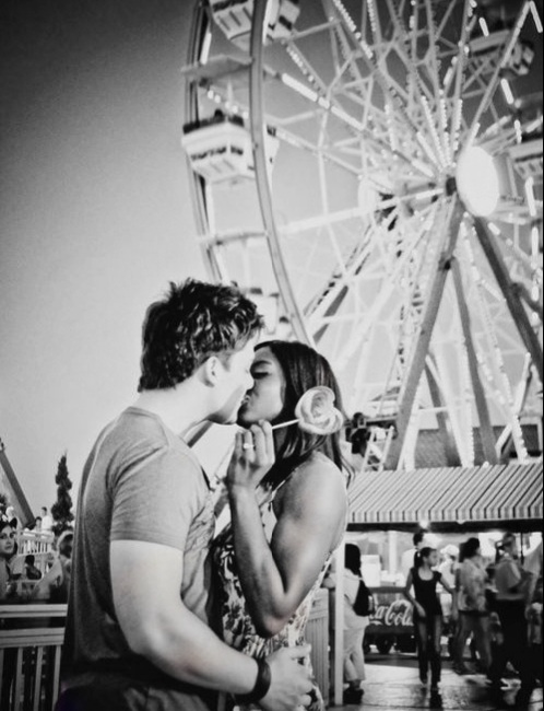 Amoureux_feteforaine